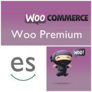 Tienda on-line WooCommerce Premium