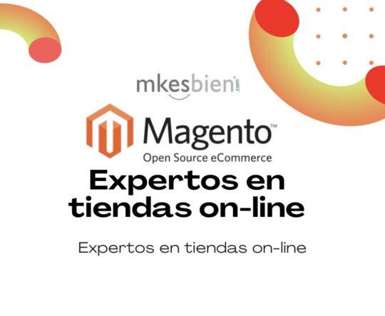 Agencia Magento